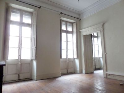 TOULOUSE ESQUIROL Appartement T3  70,11 m2